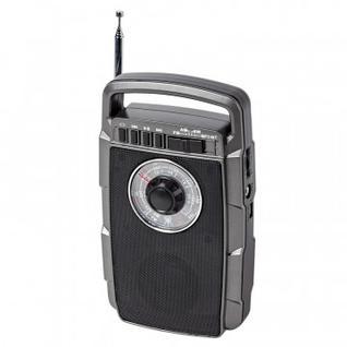 Радиоприемник Max MR 322 GREY