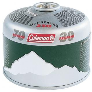 Баллон газовый резьбовой Coleman С 250 (203087)