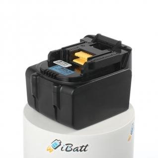 Аккумуляторная батарея iBatt для электроинструмента Makita BHP343SHE. Артикул iB-T104 iBatt