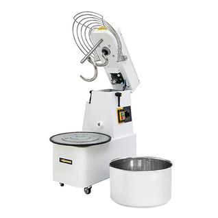 GEMLUX Спиральная тестомесильная машина GEMLUX GHSR 10