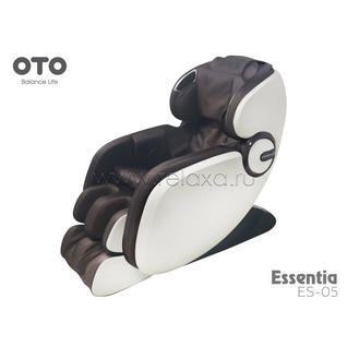 OTO Массажное кресло OTO Essentia ES-05