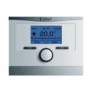 Автоматический регулятор отопления Vaillant VRC 700/4 0020171319