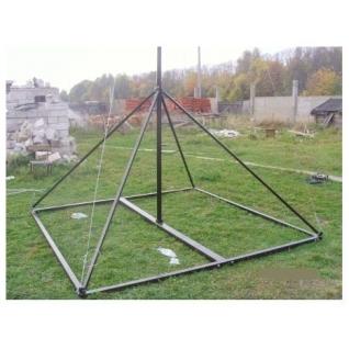 Мачта АМУ-1-1-300
