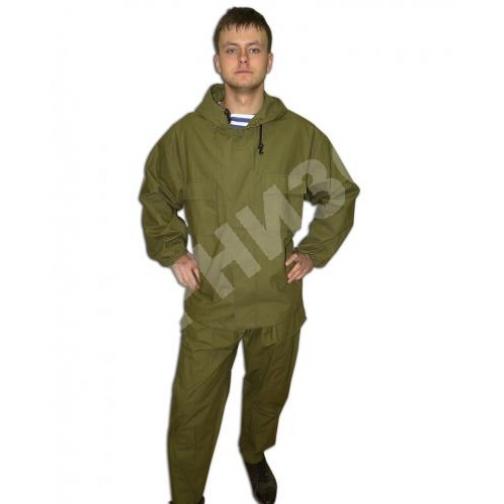 Костюм Горка (куртка+брюки) 10017