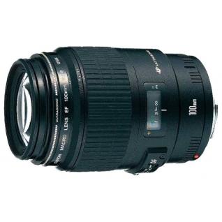 Canon EF 100mm f/2.8 Macro USM*