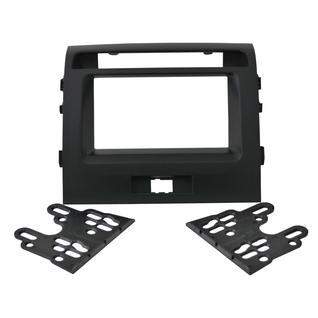 Переходная рамка Intro RTY-N37 для Toyota LC-200 2din
