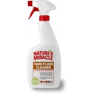 8in1 8in1 уничтожитель пятен и запахов NM Hard Floor Cleaner для всех видов полов спрей 710 мл