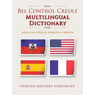 Bel Control Creole Multilingual Dictionary