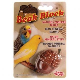 Hagen Минеральный камень для птиц, желудь