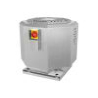 SHUFT IRMVE-HT 400 шумоизолированный высокотемпературный крышный вентилятор