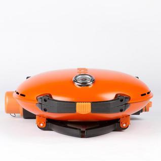 Гриль O-GRILL 700T orange