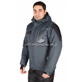 Куртка горнолыжная мужская 1554