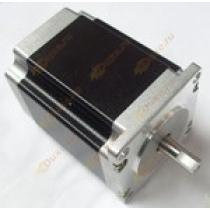 Шаговый двигатель Nema 23_8430B (вал с двух сторон)