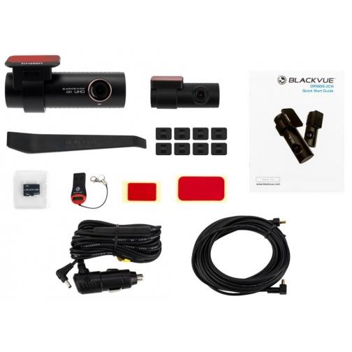 Видеорегистратор BlackVue DR900S-2CH BlackVue 36987772 3