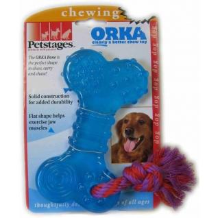 "Petstages Petstages игрушка для собак ""ОРКА косточка"" большая"