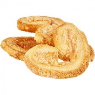 Печенье Ушки слоеные в сахаре 200г