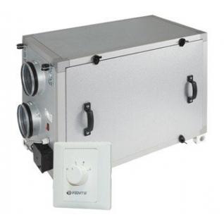 Приточно-вытяжная установка ВУТ 2000 Г