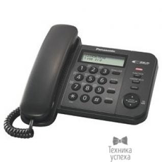 Panasonic Panasonic KX-TS2356RUB (черный)
