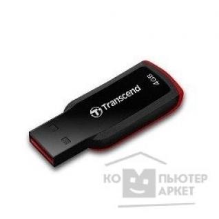 Transcend Transcend USB Drive 4Gb JetFlash 360 TS4GJF360 USB 2.0