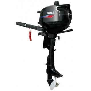 Лодочный мотор HIDEA (Хайди) HDF 2.5 HS
