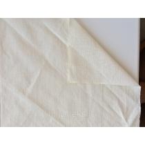 """Дублерин для верхней одежды """"SNT"""" - 89 гр/м2 100% Хлопок, ширина: 90см, цвет: белый, Турция Турция"""