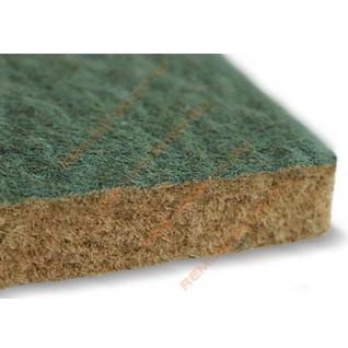 ИЗОПЛАТ ветрозащитная плита 2700х1200х18мм (3,24м2) / ISOPLAAT древесно-волокнистая ветрозащитная плита 2700х1200х18мм (3,24м2)