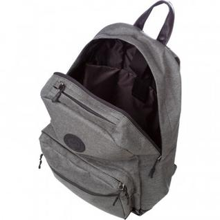 Рюкзак №1School City серый