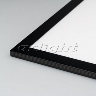 Arlight Панель IM-600x600BK-40W White