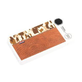 Аккумулятор внешний универсальный Remax PPP 22 - 10000 mAh Painting power bank (2USB: 5V-2.1A) Вид № 6