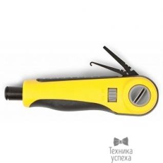 Hyperline Hyperline HT-3133TB Инструмент для заделки витой пары (в комплекте нож HT-13TB)
