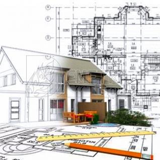 Архитектурный проект дома (От 300 м2)