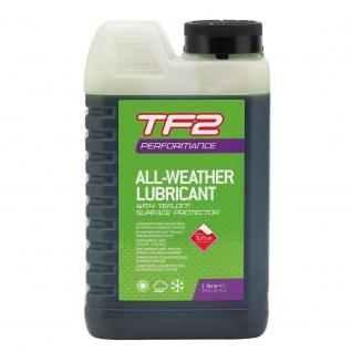 Смазка для цепи Weldtite Tf2 Performance, с тефлоном, 1л