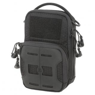 Maxpedition Подсумок Maxpedition Daily Essentials, цвет черный