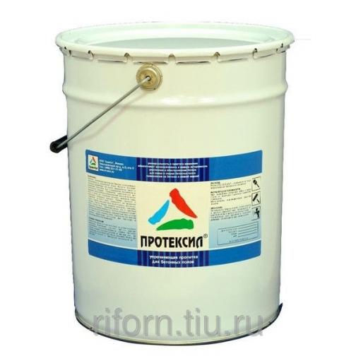 Протексил - пропитка для бетона и бетонных полов 9064