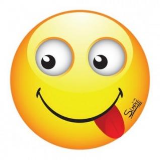 Коврик д/мыши Simple S9 Smile
