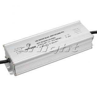 Arlight Блок питания ARPV-ST24400 PFC (24V, 16.7A, 400W)