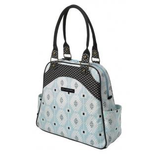 Сумка для мамы/рюкзак Petunia Sashay Satchel: Southwest Skies