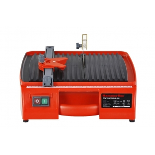 Плиткорез электрический Hammer Flex PLR450 450Вт 5400об/мин 110x22 площадка ...