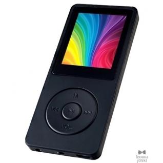 Perfeo Perfeo цифровой аудио плеер Music Neo, чёрный (VI-M012-4GB Black)