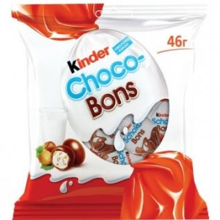 Конфеты Choco-Bons, 46г
