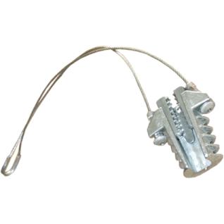 Зажим SNR-PA-400 анкерный натяжной