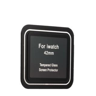 Стекло защитное COTEetCI GLASS 0.1mm для Apple Watch Series 3/ 2/ 1 (42мм) CS2202-watch 42 Прозрачное