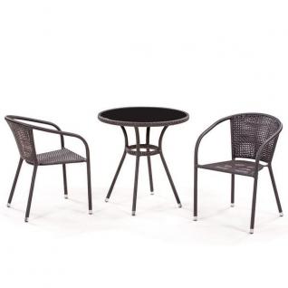 Комплект мебели Смал 2+1