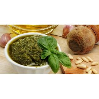Аджика с зеленью (200 грамм)