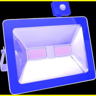 ShopLEDs Светодиодный прожектор 100W SMD с датч.движ. 6000K