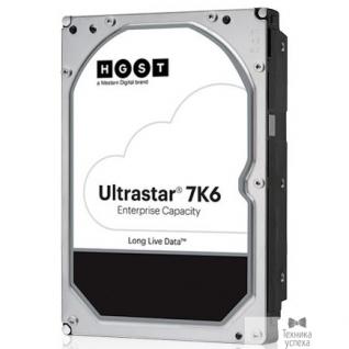 """Hitachi 4Tb WD Ultrastar DC HC310 SATA 6Gb/s, 7200 rpm, 256mb buffer, 3.5"""" 0b36040/HUS726T4TALE6L4"""