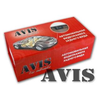 CMOS штатная камера заднего вида AVIS AVS312CPR для TOYOTA LAND CRUISER 200 (#095) Avis