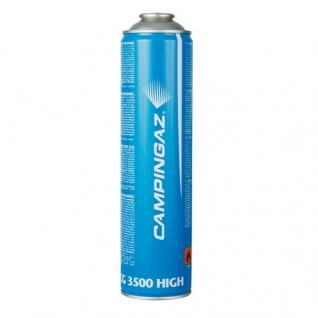 Баллон газовый клапанный Campingaz CG3500 бутан/пропан (202094)