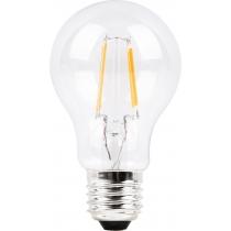 Филаментная лампа Sparkled Filament A60 E27 6W 200-240V 6500K