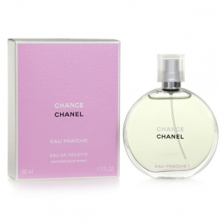 №107. Chanel Chance Eau Fraiche (эквивалент от Armelle)
